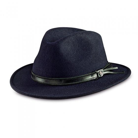 Wollen hoed