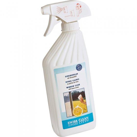 Nettoyant pour vitres 500 ml  1 Bouteille