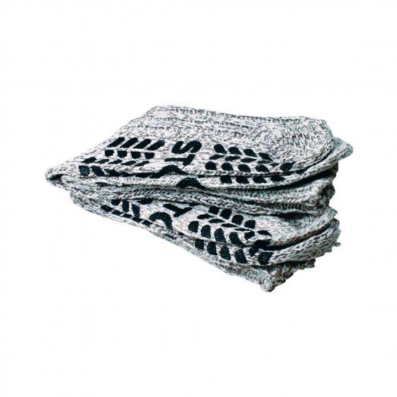 Chaussettes antidérapantes Lot de 2