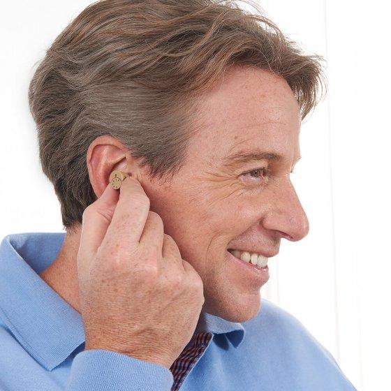 Mini amplificateur d'écoute