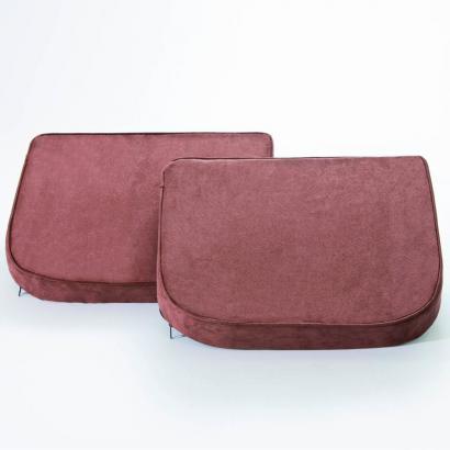 Coussins de chaises à mémoire de forme