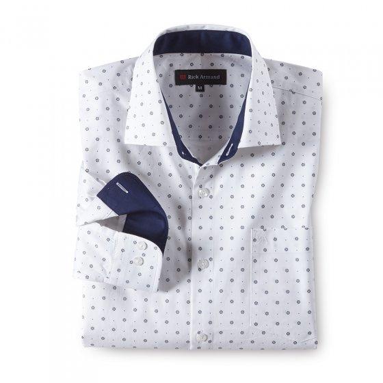 'Milano'-stretchoverhemd