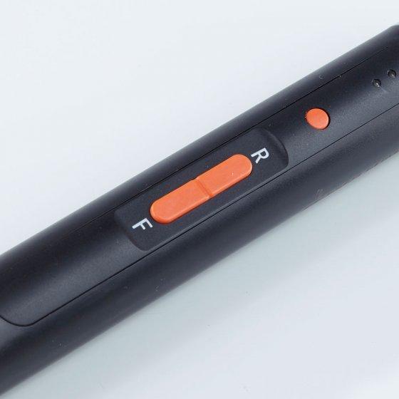 Elektrische precisie-schroevendraaier