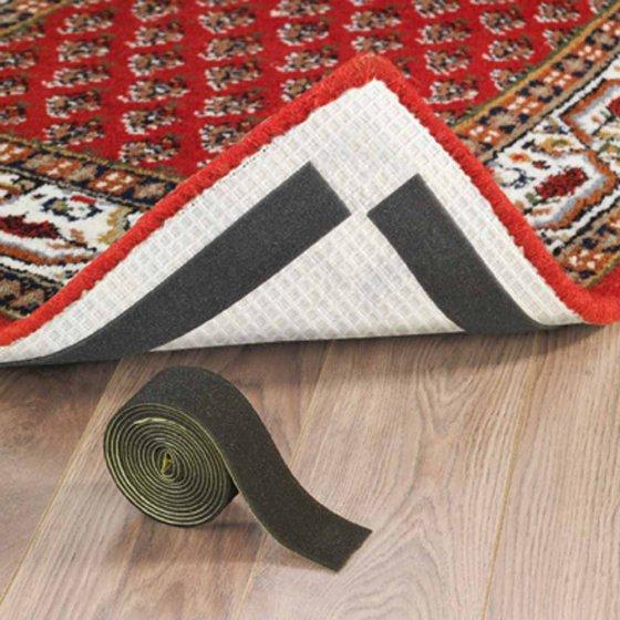Bande antiglisse tapis