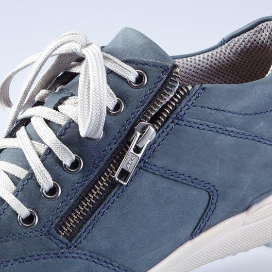 Chaussures de sport zippées Aircomfort