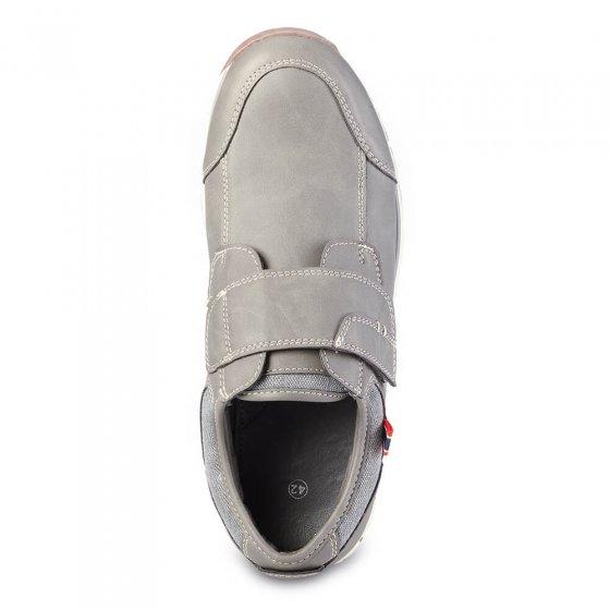 Chaussures confort à patte auto-agrippante