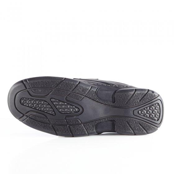 Chaussures à patte auto-agrippante