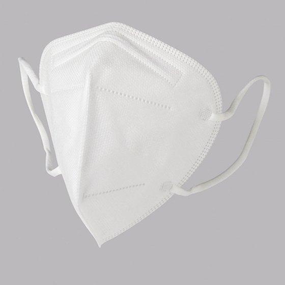 Masque bucco nasal FFP2
