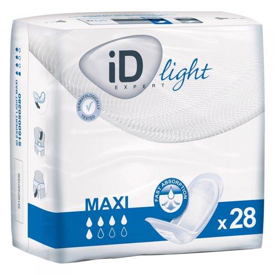 iD Expert Light Lot de 28