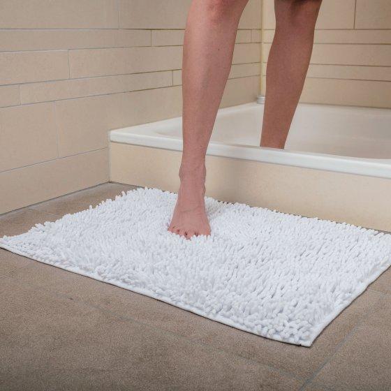 Tapis de bain antiglisse