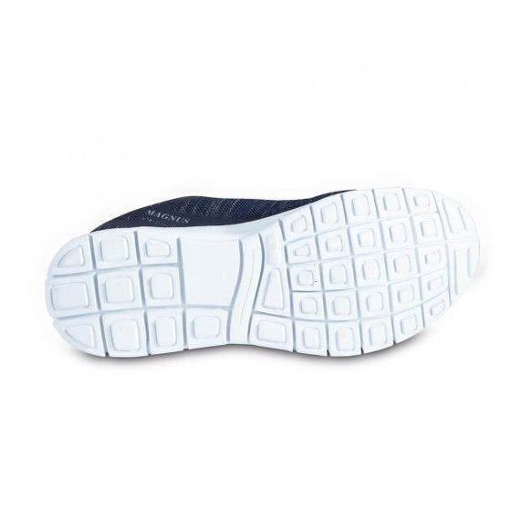 Chaussures ultra légères à patte auto-agrippante