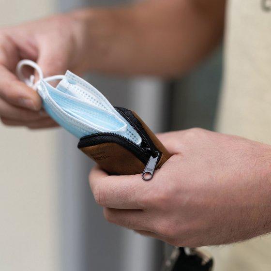 Étui porte-clés Clean  &  Click