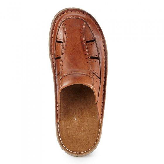 Comfortabele slippers