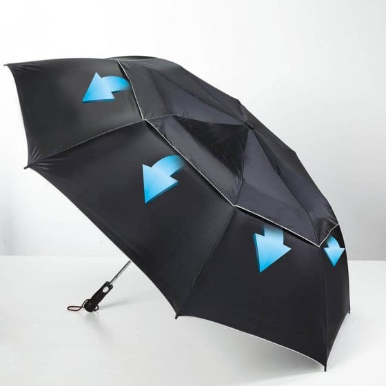 Parapluie automatique « Windproof »