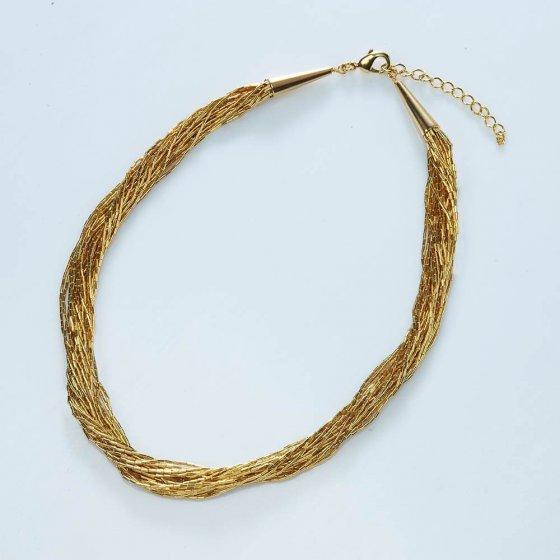 "juweliersset ""Goldfluss"""