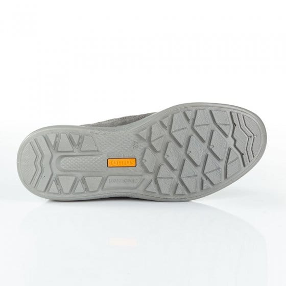 Sneakers confort extra larges
