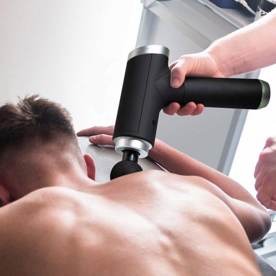 Appareil de massage puissant
