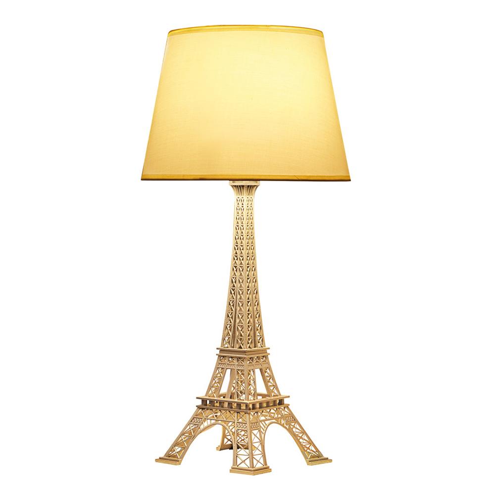 Commander en toute simplicit lampe de table tour eiffel - Lampe tour eiffel ...